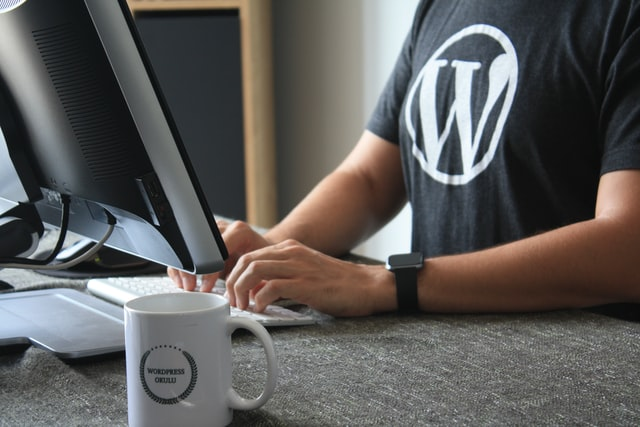 Why use WordPress for a website