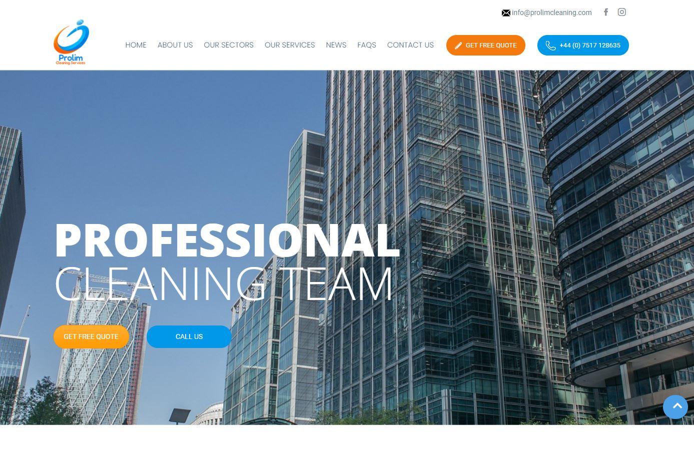 Website, E-Commerce